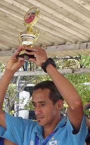 vencedor corrida santo higino 2015